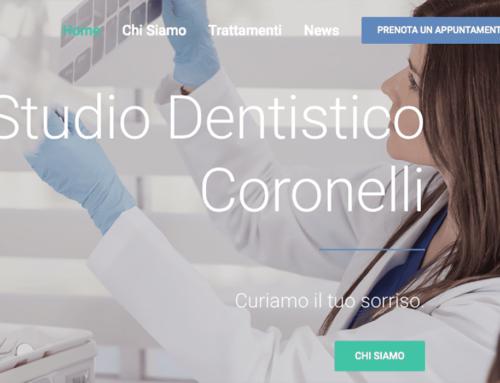 Studio Dentistico Coronelli