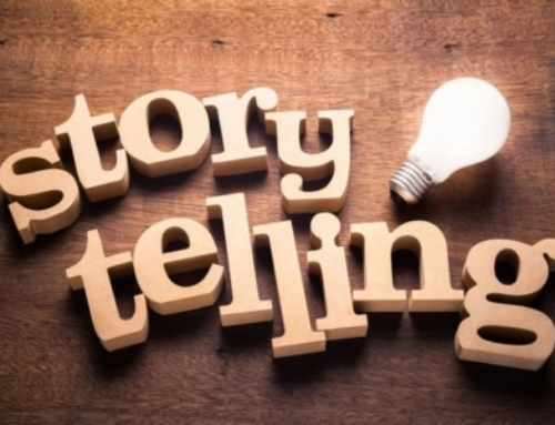 Storytelling: Storie di Business